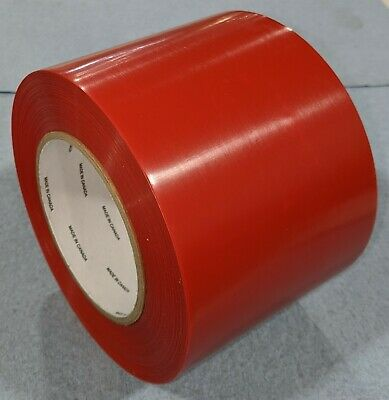 One Case Of 4 X 180 Poly Vapor Barrier Seam Tape 145402