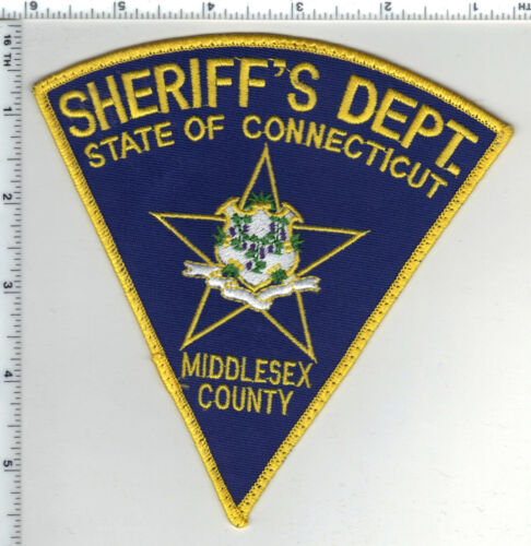 Middlesex County Sheriff
