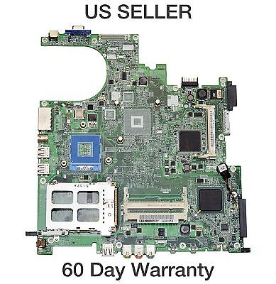 ACER ASPIRE 1410 1680 MOTHERBOARD LB.A2806.001 *TESTED*