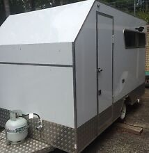 Toy Hauler Wagstaffe Gosford Area Preview