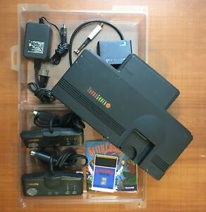 Turbografx 16 Video Game Console