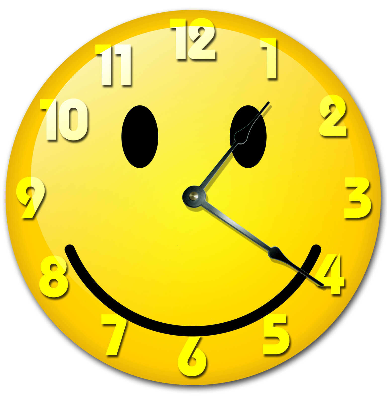 This is a graphic of Agile Clock Face Images