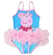 Girls 5T Swimsuit