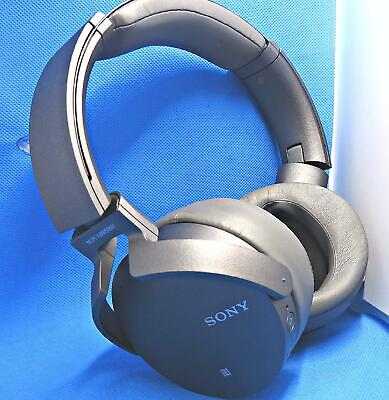 Sony MDR-XB950N1 Extra Bass Noise Cancelling Wireless Headphones