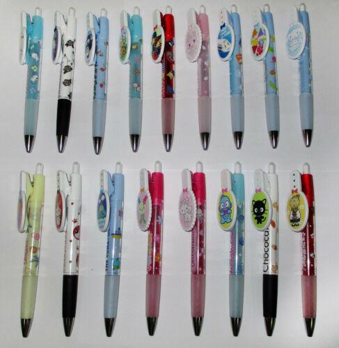 Japan Sanrio Characters Mix OPT Ballpoint Pen