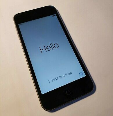 APPLE IPOD TOUCH 5TH GENERATION SILVER - 16 GB A1421 Weak battery
