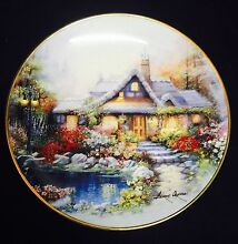 Royal Doulton Limited Edition plate Canada Bay Canada Bay Area Preview