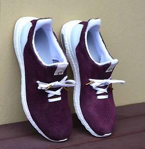 Adidas Ultra Boost Burgundy LTD Brand New Custom US 11 Hope Island Gold Coast North Preview
