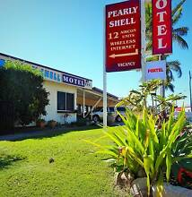 FREEHOLD MOTEL FOR SALE OR LEASE - BOWEN Bowen Whitsundays Area Preview