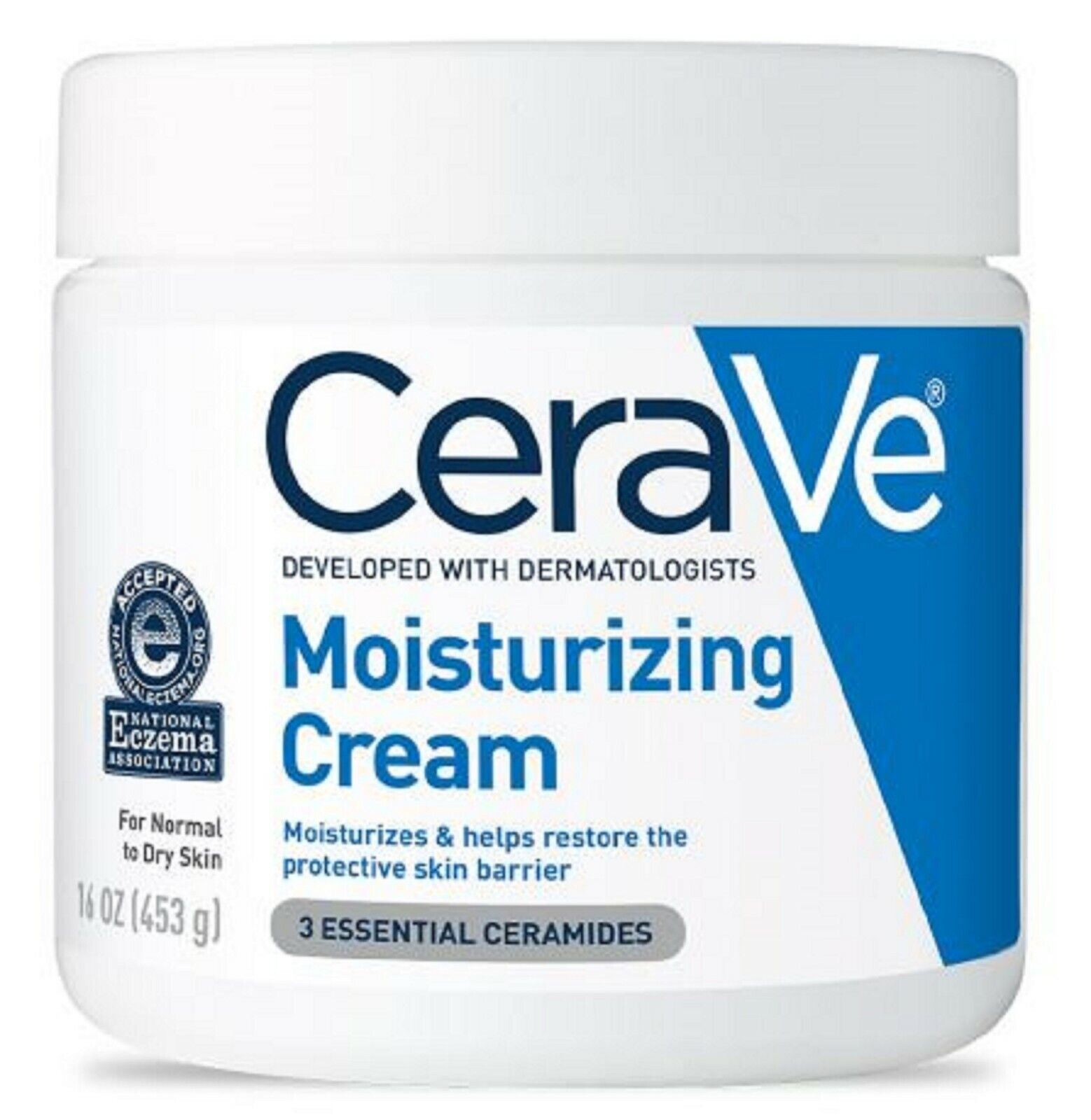 CeraVe Moisturizing Cream - 16 oz
