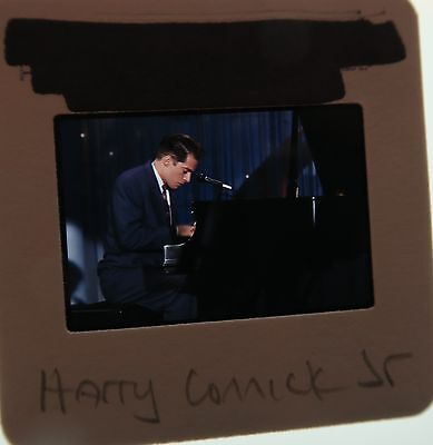 HARRY CONNICK JR WILL & GRACE When My Heart Finds Christmas  ORIGINAL  SLIDE 6 ()