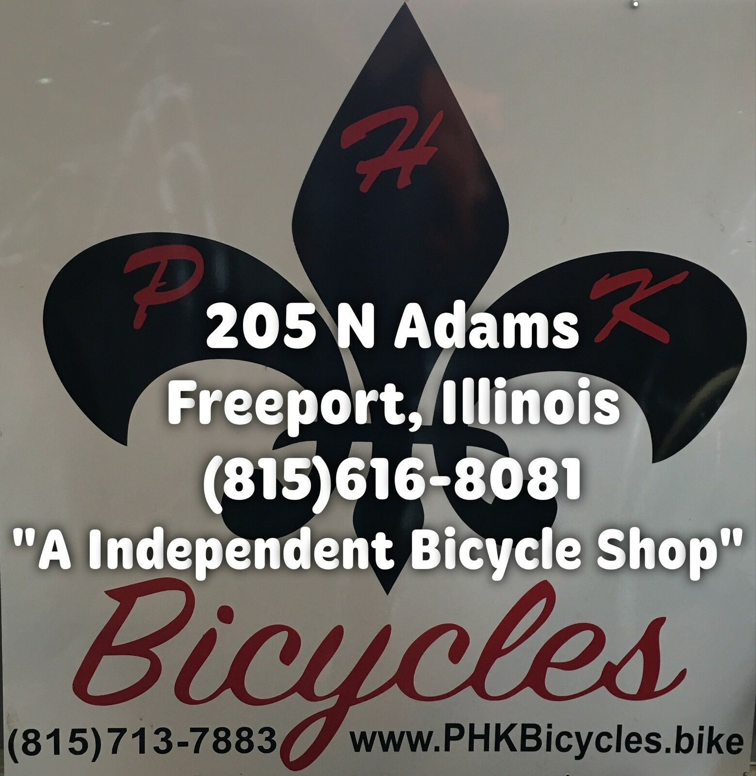 PHK Bikes & Skateboards