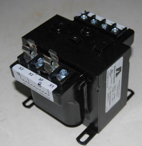 Acme Electronic TB-100A004C  Control Transformer 120/240 To 240/480VAC  100VA