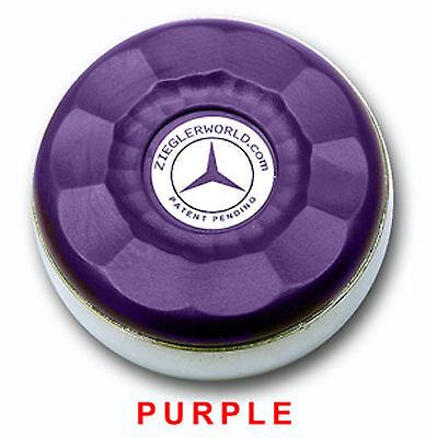 Zieglerworld Table Shuffleboard Medium Size Weights Pucks   Purple