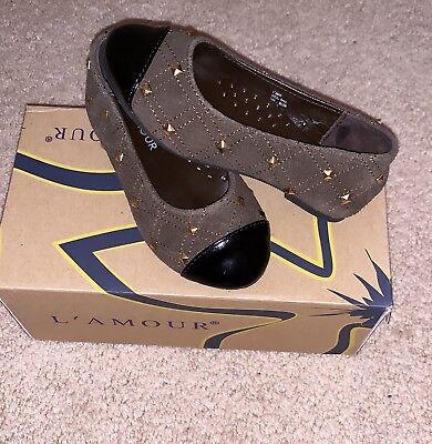 Little Girls Fancy Shoes (Little Girls Shoes Little Girls Brown Shoes Little Girl Fancy)