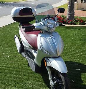 2014 PIAGGIO BEVERLY  350 (BV350) Woodvale Joondalup Area Preview