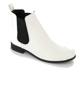 White Shoes Size