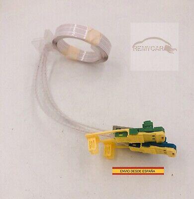 cable espiral de ANILLO AIRBAG com2000 citroen c5 peugeot 307 CARRTE VOLANTE
