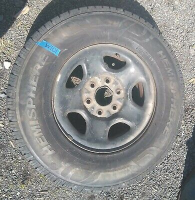 Various Used Tires for Sale, Good Tread, Some with Rims prices vary