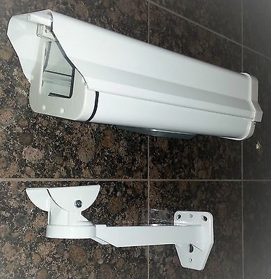 Housing CCTV Security Surveillance Outdoor Camera Box Weatherproof 15