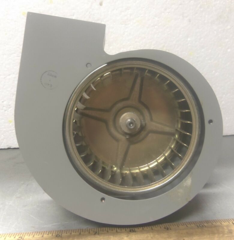 Eastern Air Devices Inc. – Centrifugal Fan / Blower - P/N: B38A7L-33 (NOS)