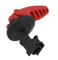 Quick Release Morsetto Maniglia A Leva Per Bosch Rotak 32 34 36 37 40 43 - bosch - ebay.it