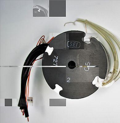 Electric Solenoid Electromagnet Sei 727 Q5 2