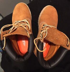 Work boots women 6-6.5
