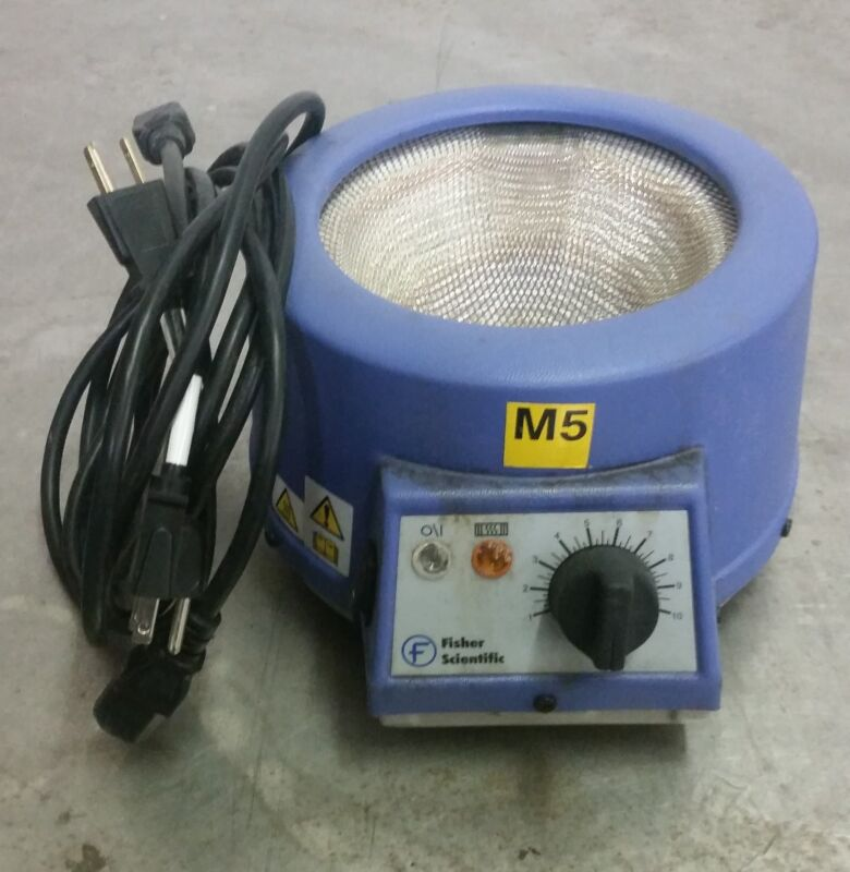 THERMO FISHER SCIENTIFIC 1000 ML. HEATING MANTLE