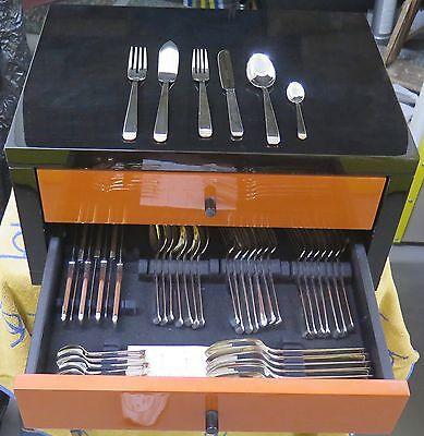 Robbe Berking Cutlery Canteen