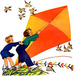 GO FLY A KITE EMPORIUM