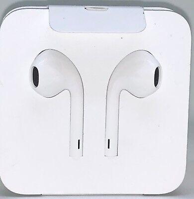 Apple iPhone 7 Plus iphone 8 Iphone X Original Earbuds Headphones Lightning OEM