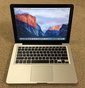 """Apple MacBook 13"""" with Microsoft Office"""
