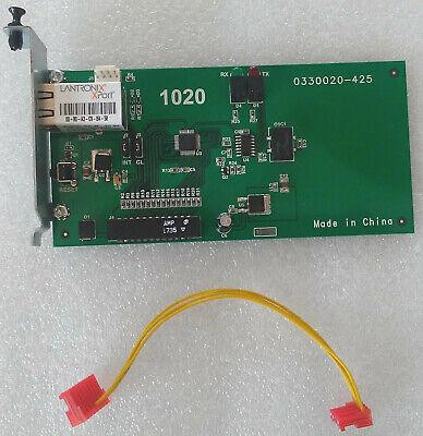 Veeder Root 330020-425 Ethernet Tcpip Communications Tls-350 Free Shipping