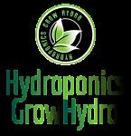 Hydroponics Grow Hydro