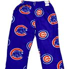 Chicago Cubs MLB Pajamas
