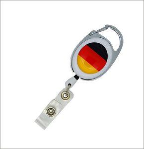 10x-para-identificacion-color-Titular-rollerclip-JoJo-PASE-esqui-JoJo-Alemania