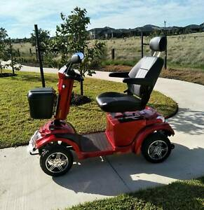 Mobility Scooter Sunbury Hume Area Preview