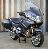 2014 BMW R 1200RT LE, A TIDY TOP SPEC, TWO OWNER, FSH EXAMPLE...