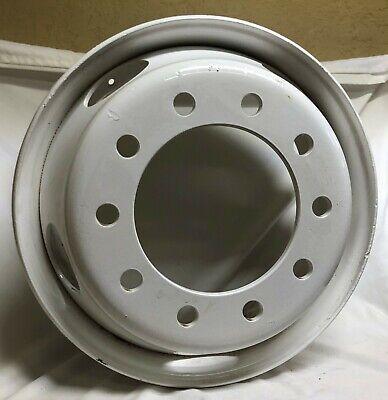 19.5  10 Lug   Truck  Wheel  Rim  Fits  Other -  F 650   Dually   19510LUG