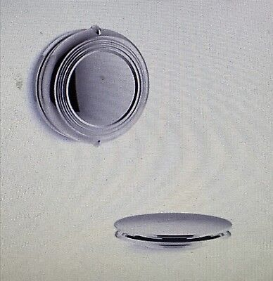 Kohler Bath Drains - KOHLER  T37393-SN PUREFLO BATH DRAIN TRIM - TRAD ROT POLISHED NICKEL