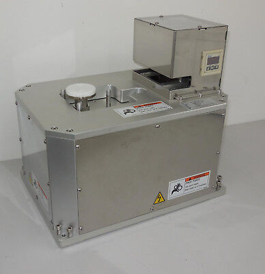 Yaskawa Xu-acp330-a12 Pre-aligner