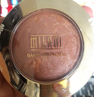 Milani Baked Bronzer #6 Golden