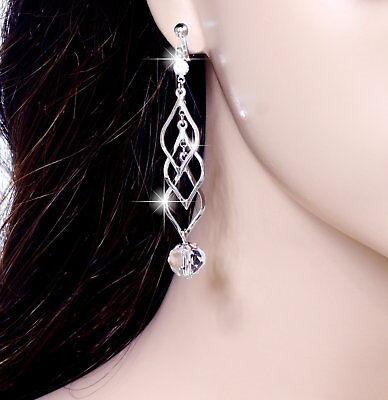 Ball Drop Pierced Earrings (#E122J 3