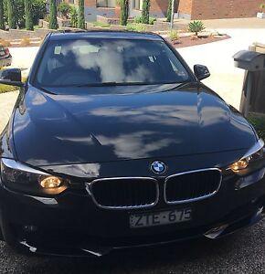 2013 BMW 320i Sedan Keilor East Moonee Valley Preview