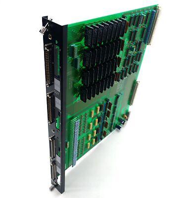 Kawasaki 50999-1295r32 9zr-33 Robot Control Board For A50f