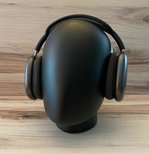 SNAKEBYTE HEADSET STORAGE/STAND VR HEADSET HEADPHONE DISPLAY STAND HOLDER BLACK