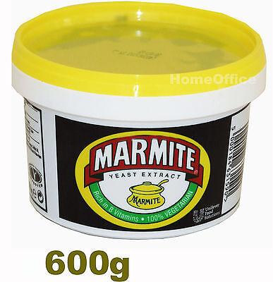 MARMITE 600g Catering Tub