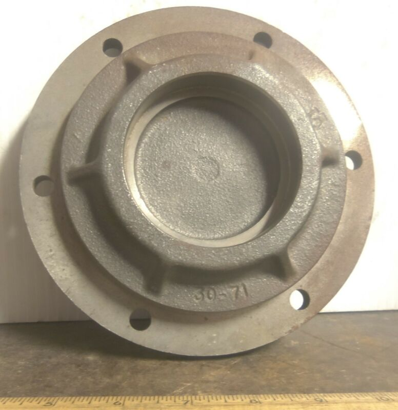 Ex-Cell-O Corp. - Gear Shaft Gear Bearing Carrier - P/N: 30-71 (NOS)