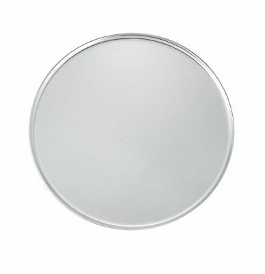 Winco Apzc-16 16-inch Coupe-style Round Aluminum Pizza Pan